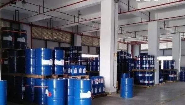 危化品仓库需要安装气体报警器检测装置
