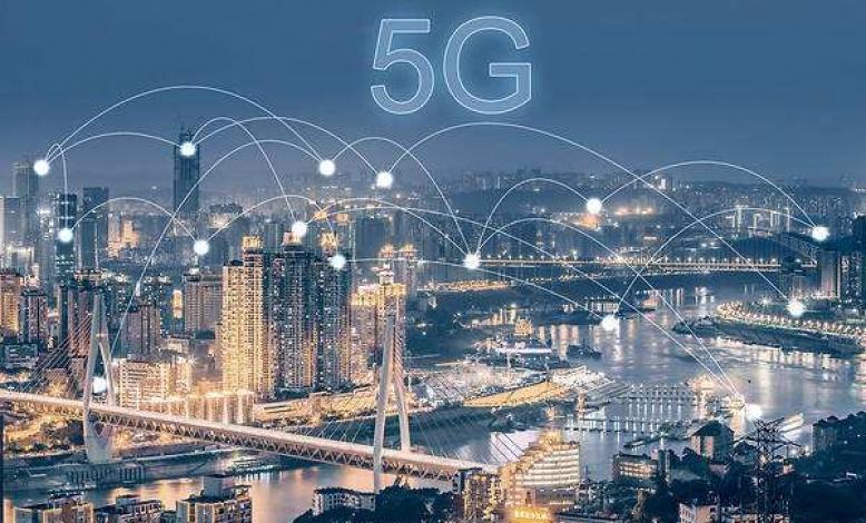 交通业新基建施工图来了 5G、北斗导航都是关键词