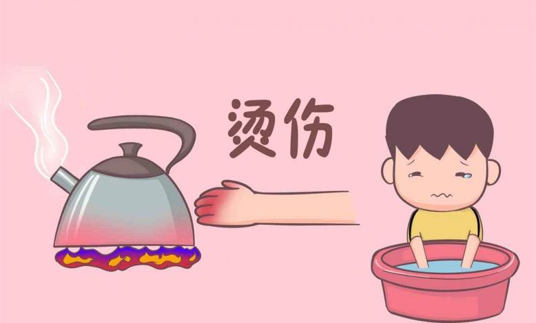 近期西安烫伤患儿增多,医生紧急提醒:孩子烫伤后一定不要这样做!