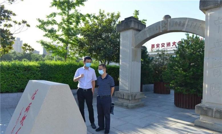 """西安市第四医院在""""第六届陕西省医院品管圈大赛""""中荣获佳绩"""