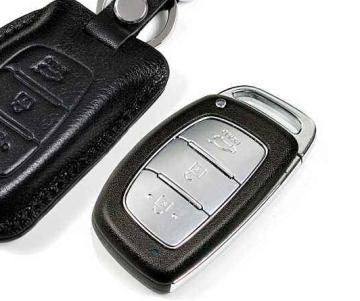 博山配汽车钥匙