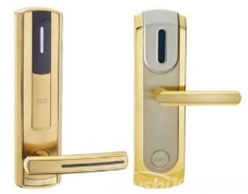 指纹锁,指纹锁安装