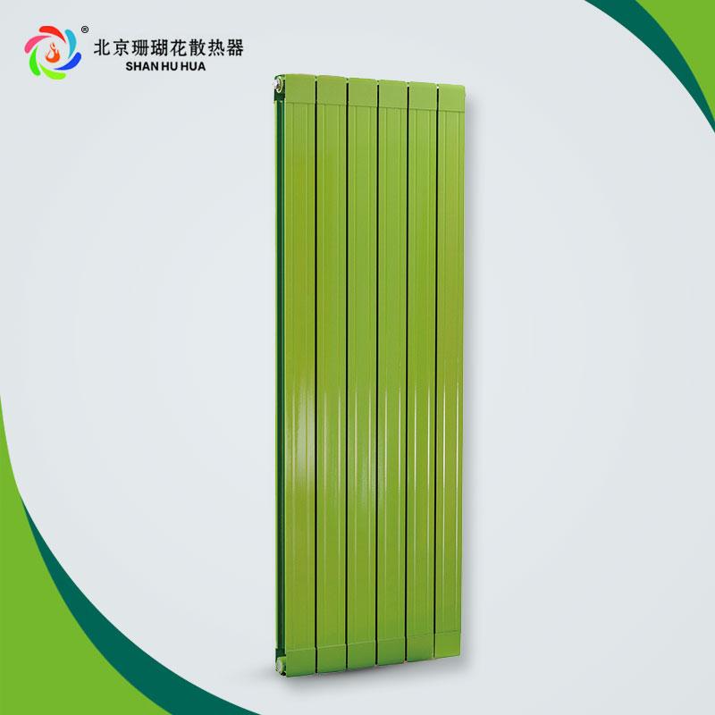 郑州散热器