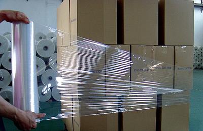 三层共挤聚乙烯流延膜的特性介绍