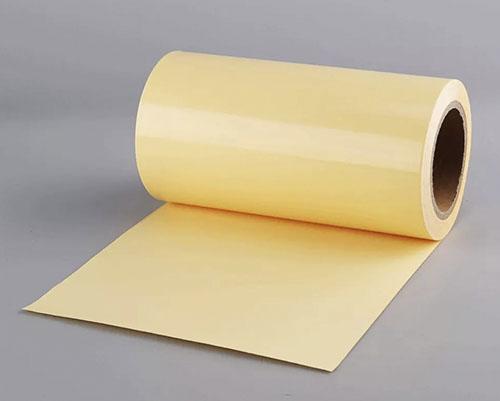 离型纸涂布机的制作工艺与标准