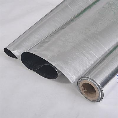 蒸镀氧化硅型阻隔性包装薄膜的制备工艺