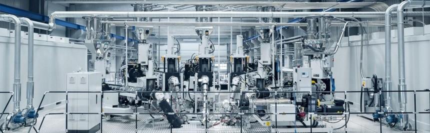 非溶剂复合技术的现状和发展