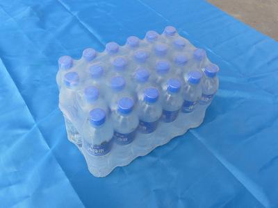 聚乙烯热收缩薄膜的生产工艺