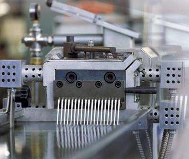 塑料改性用什么造粒機生產效率最高