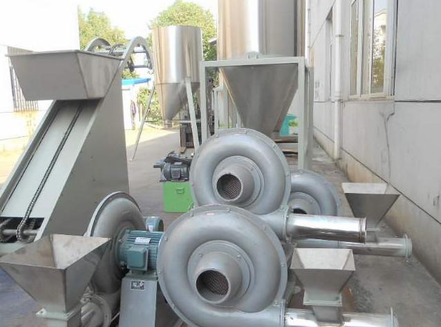 塑料改性用什么造粒机生产速度最快
