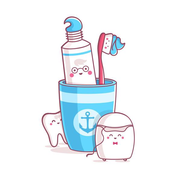 早起是先刷牙还是先喝水?