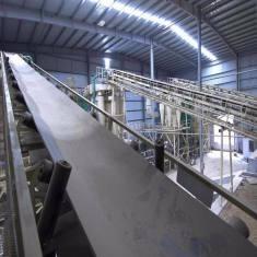DTII belt conveyor