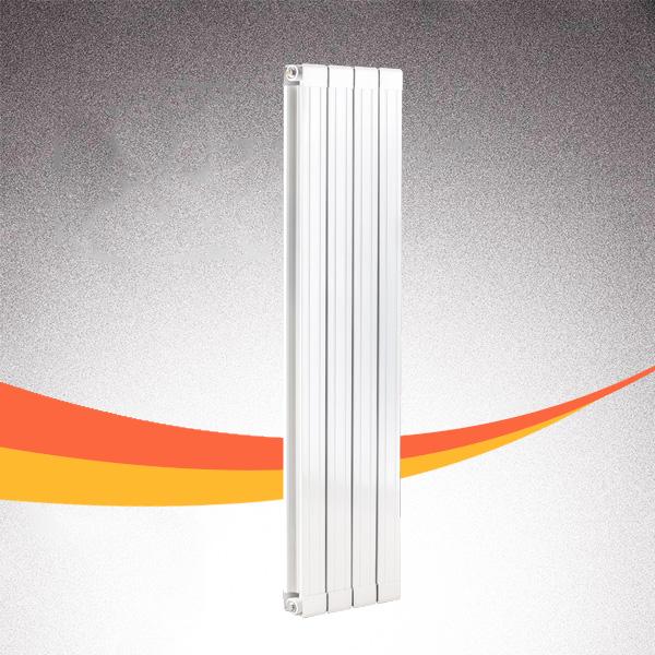 天津铜铝散热器