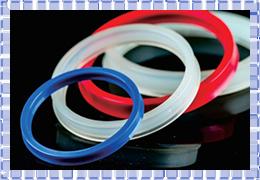聚酯型注塑產品