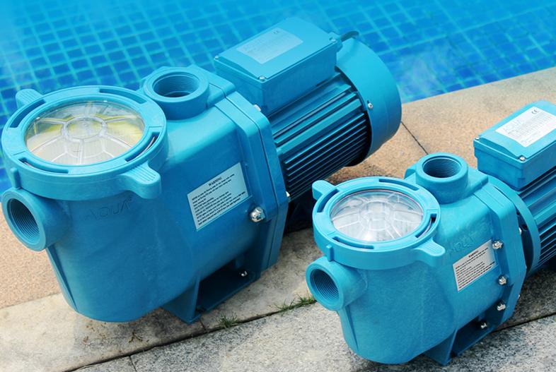 泳池循环设备爱克水泵