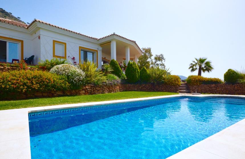 别墅游泳池结构