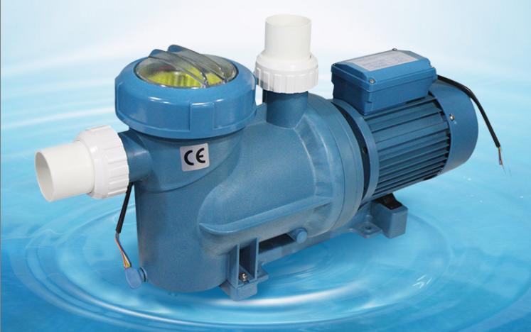泳池循环水处理设备