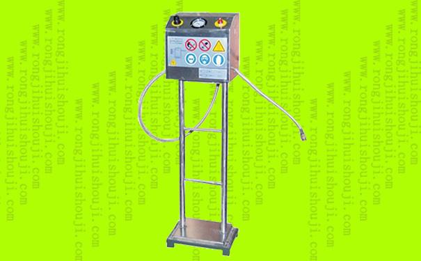 溶剂回收机专用自动进料泵