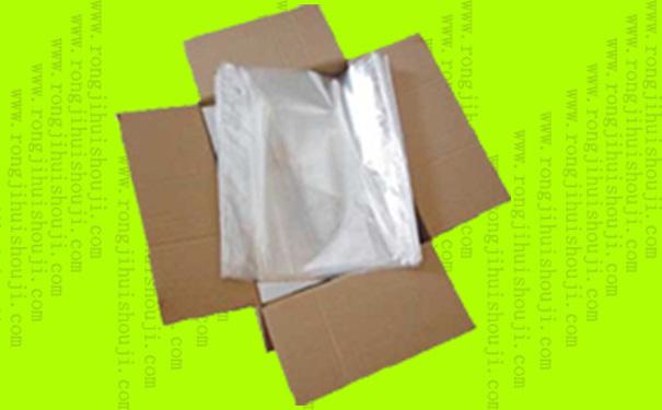溶剂回收机专用高温回收袋