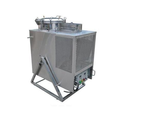 二氯甲烷回收机