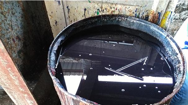 二氯甲烷废液回收