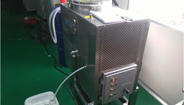 防爆有机溶剂回收机