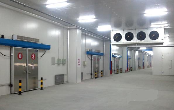 杭州大型冷库安装