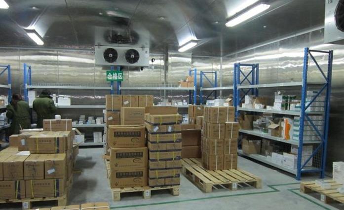 杭州下城区冷库安装