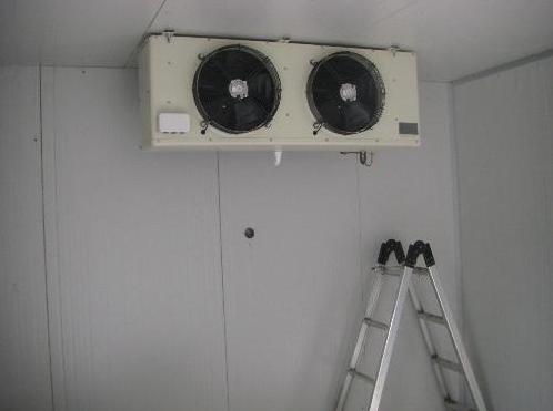 杭州20-30平方小型冷库安装