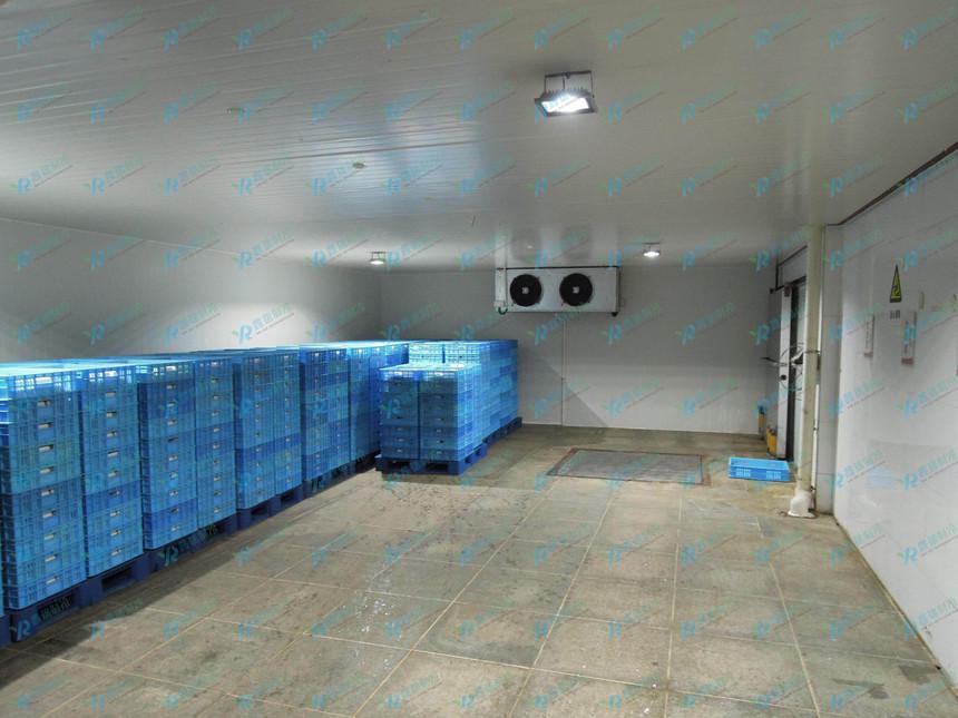 水果冷库设计安装