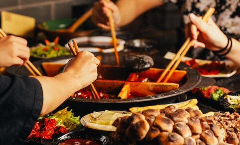 开一家火锅加盟店选择什么品牌好