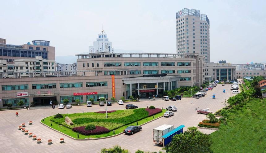 萧山中医院