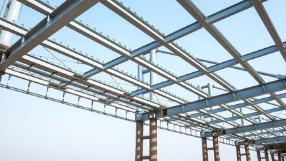 武漢鋼結構工程
