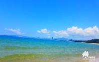 海棠福湾拈花指月度假村-三亚度假村160