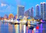 三亚鑫隆海景老年度假公寓—旅居养老三亚市