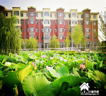 北京一福寿山福海养老服务中心—北京市大兴