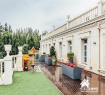 星堡香山长者公寓(北京高端养老院)—北京