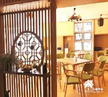 海淀中关村养老照料中心—北京市海淀区双榆