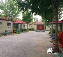 北京市海淀区永福养老院—北京市海淀区苏家
