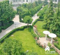 北京市第四社会福利院—北京市海淀区清河镇