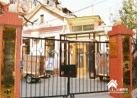 北京市西城区月坛街道敬老院—北京市西城区