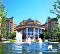 大爱书院养老中心—通州区渠口镇养老院38