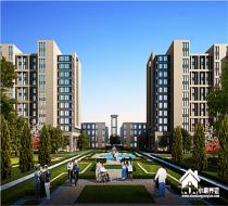 北京汇禧润福艺术家养老社区—北京市通州区