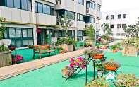 上海虹口区银康老年公寓—上海市虹口区凉城
