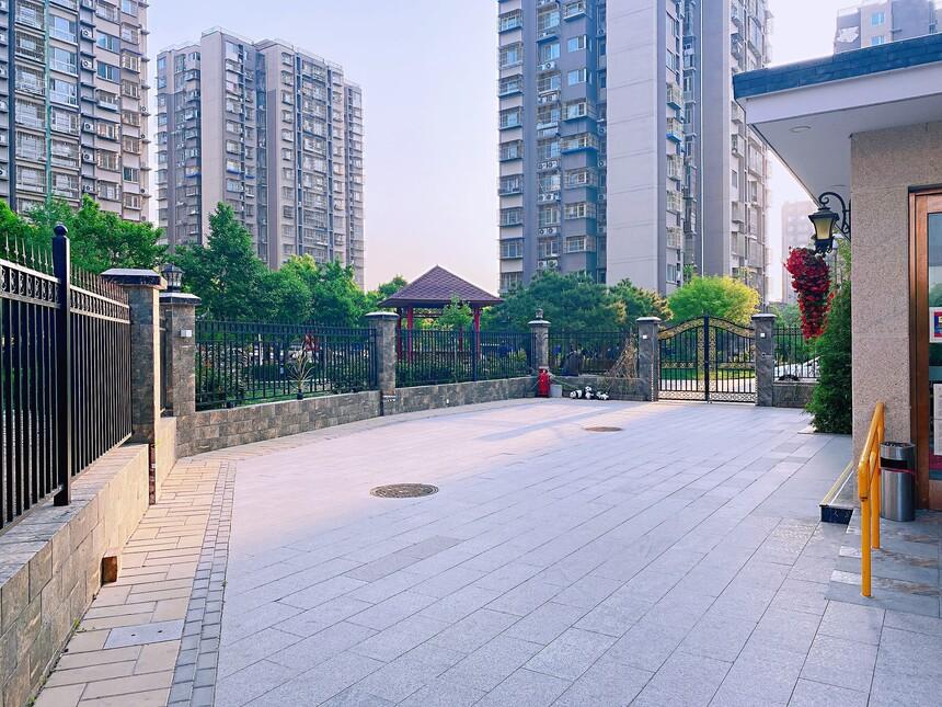 北京市丰台区养老院大院