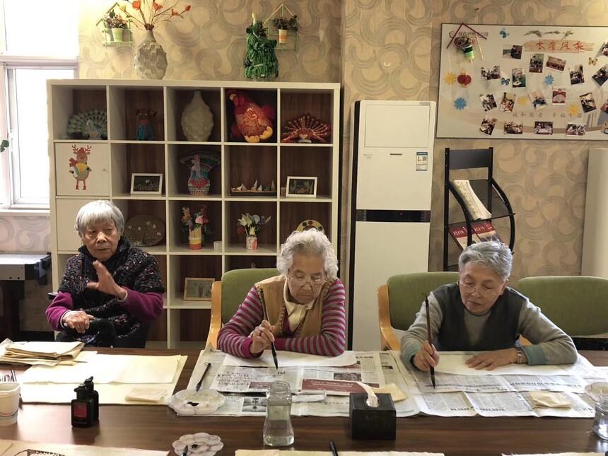 北京市丰台区老年公寓