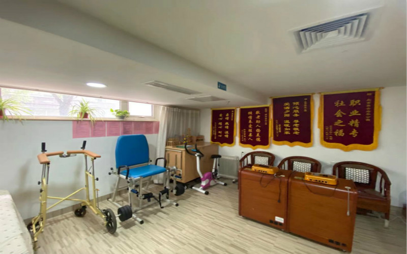 北京市丰台区医养结合养老院