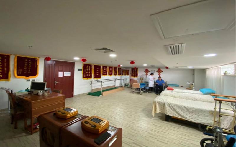 北京市丰台区医养结合老年公寓