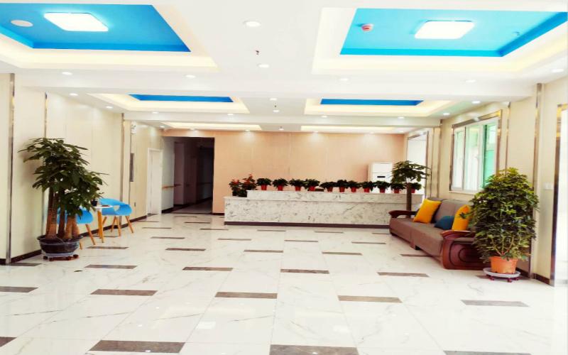 北京市大兴区卫华养老院