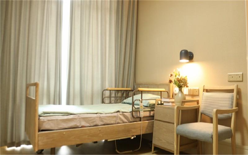 北京大兴区养老院